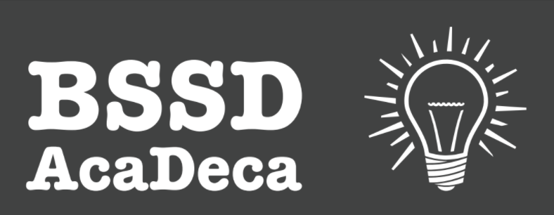 BSSD Regional Academic Decathlon Competition Results