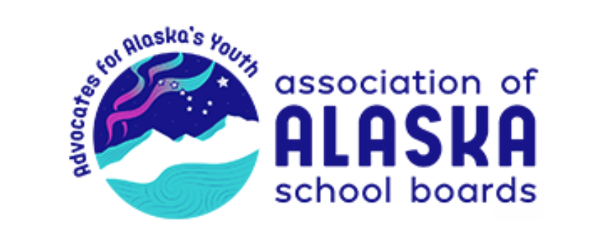 Association of Alaska School Boards Logo